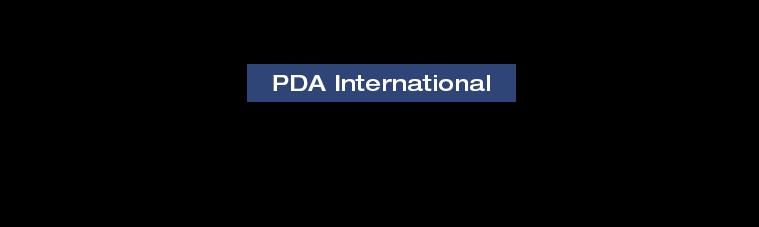PDA International