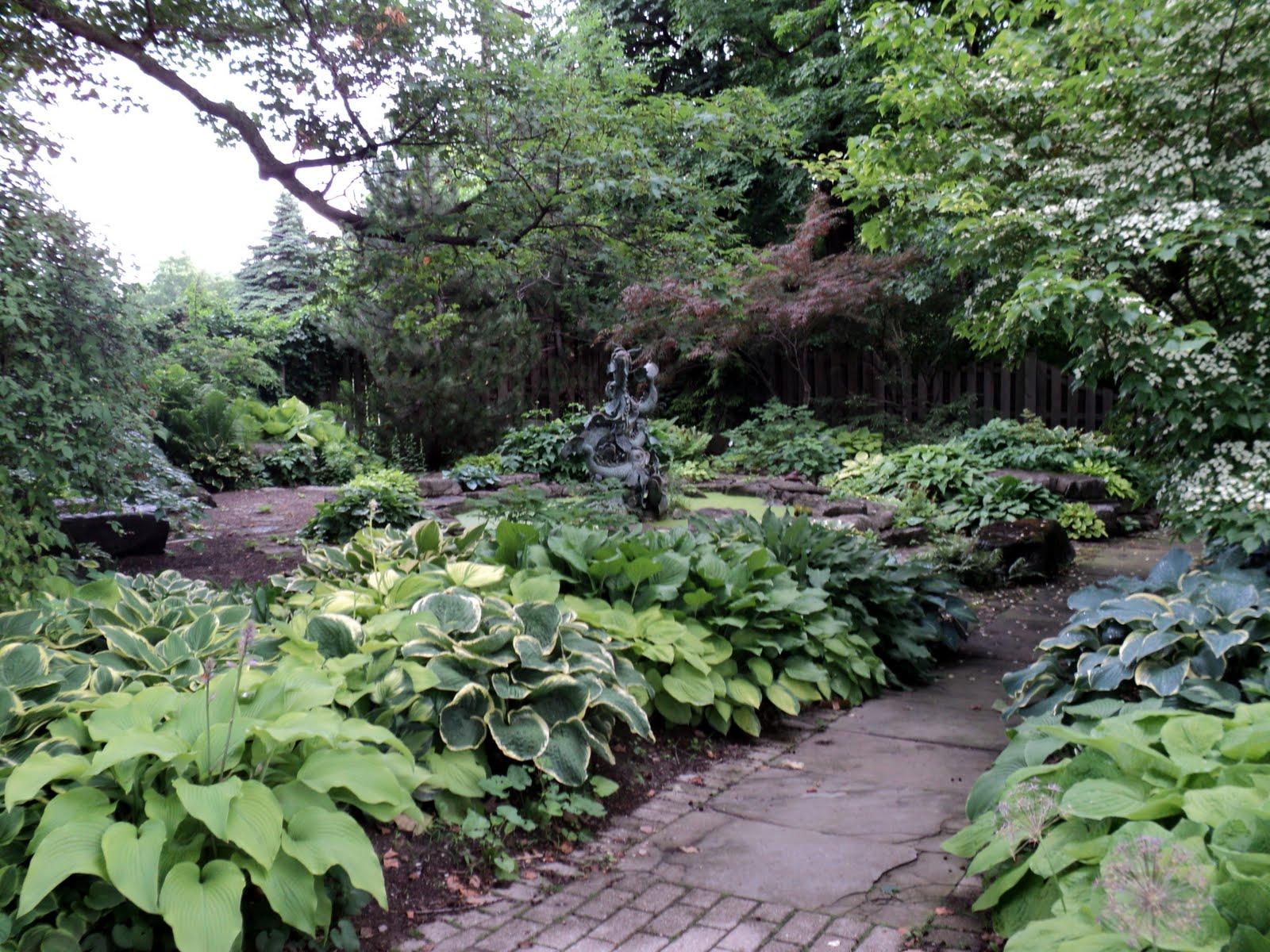 Ispirato Design A Garden Tour Sycamore Hill Farm Part Ii