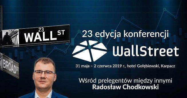 Odbierz 100 zł zniżki na WS23 i przyjdź na mój wykład o inwestowaniu w nieruchomości!