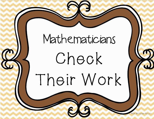 http://www.teacherspayteachers.com/Product/Fact-Family-Sheets-to-Check-Your-Work-With-971634
