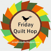 Friday Quilt Hops