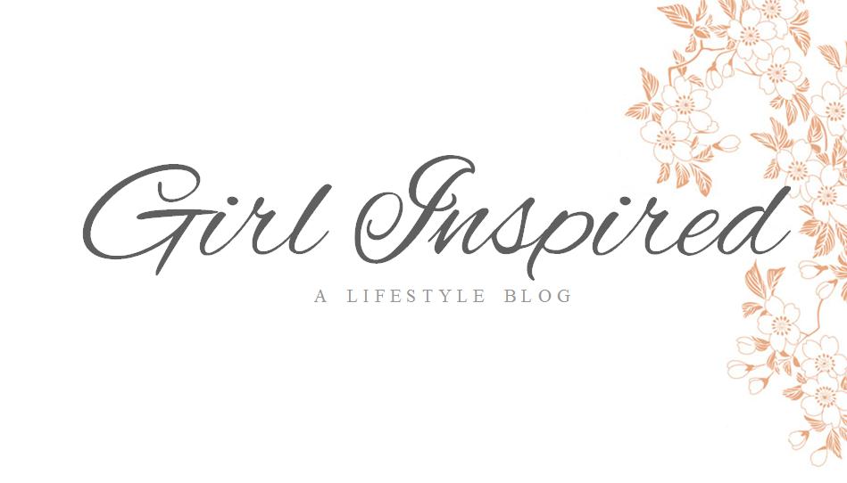 Girl Inspired