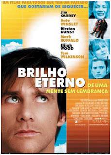Download – Brilho Eterno de uma Mente Sem Lembranças BDRip AVI + RMVB Dublado
