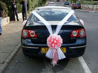 Decoracion de coches para boda parte 6 - Decoracion interior coche ...