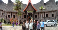 Bukit Tinggi, Sumatra - 2013.