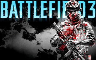 Battlefield 3 Wallpapers Game