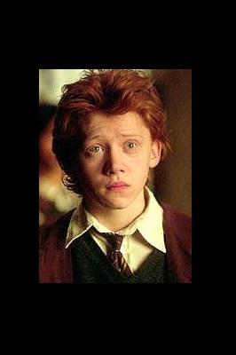 Kid Rupert Grint