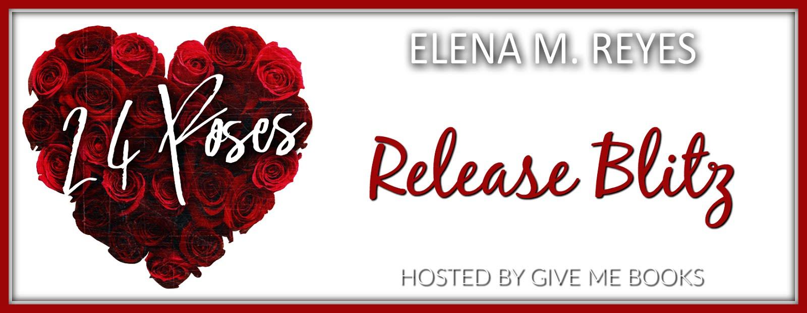 24 Roses Release Blitz