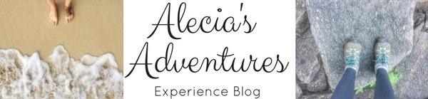 Alecia's Adventures