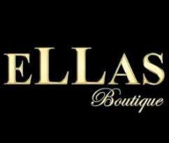 Ellas Boutique minha representante!