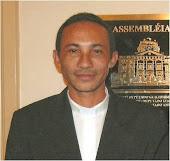 Pároco: Pe. Luiz Jorge