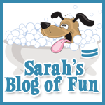 Sarahs blog of fun