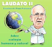 ¡ Lee la nueva Encíclica!