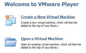 criar computador virtual