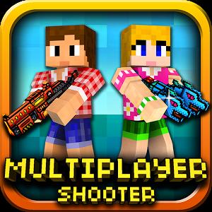 Pixel Gun 3D Apk v10.2.1 Mod-cover