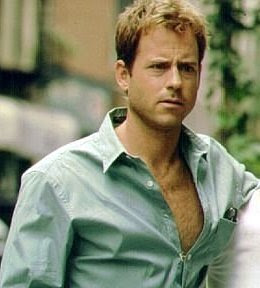 the passionate moviegoer: façade: Greg Kinnear