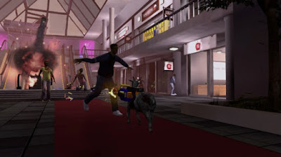 Goat Simulator GoatZ Gameplay Youtube