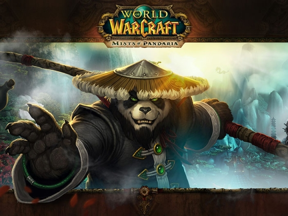 World of Warcraft : Mists of Pandaria