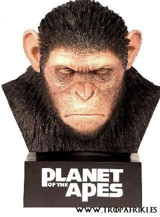 Saga completa El plantea de los simios Edición coleccionista (limitada) en Blue-Ray 110,78€