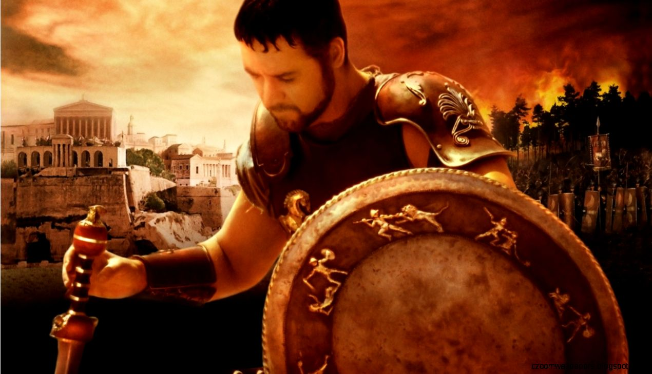 Wallpapers Gladiator Depot Free 1366x768  325867 gladiator