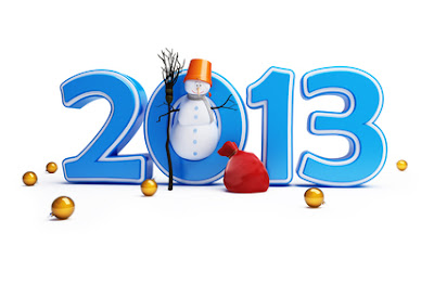 Традиционные новогодние блюда - С Новым Годом 2013