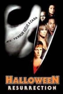 Halloween 8 | 3gp/Mp4/DVDRip Latino HD Mega
