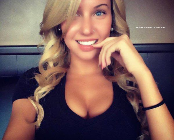صور ساخنة لبنات جميلات على مواقع التواصل الاجتماعي
