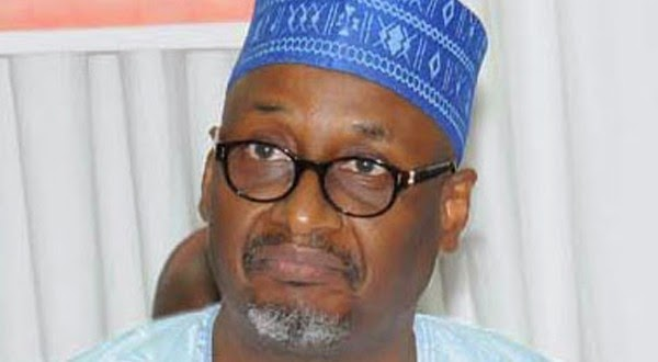 PDP Chairman, Ahmadu Adamu Blast Nigerian Politicians, Calls them Shameless and Selfish