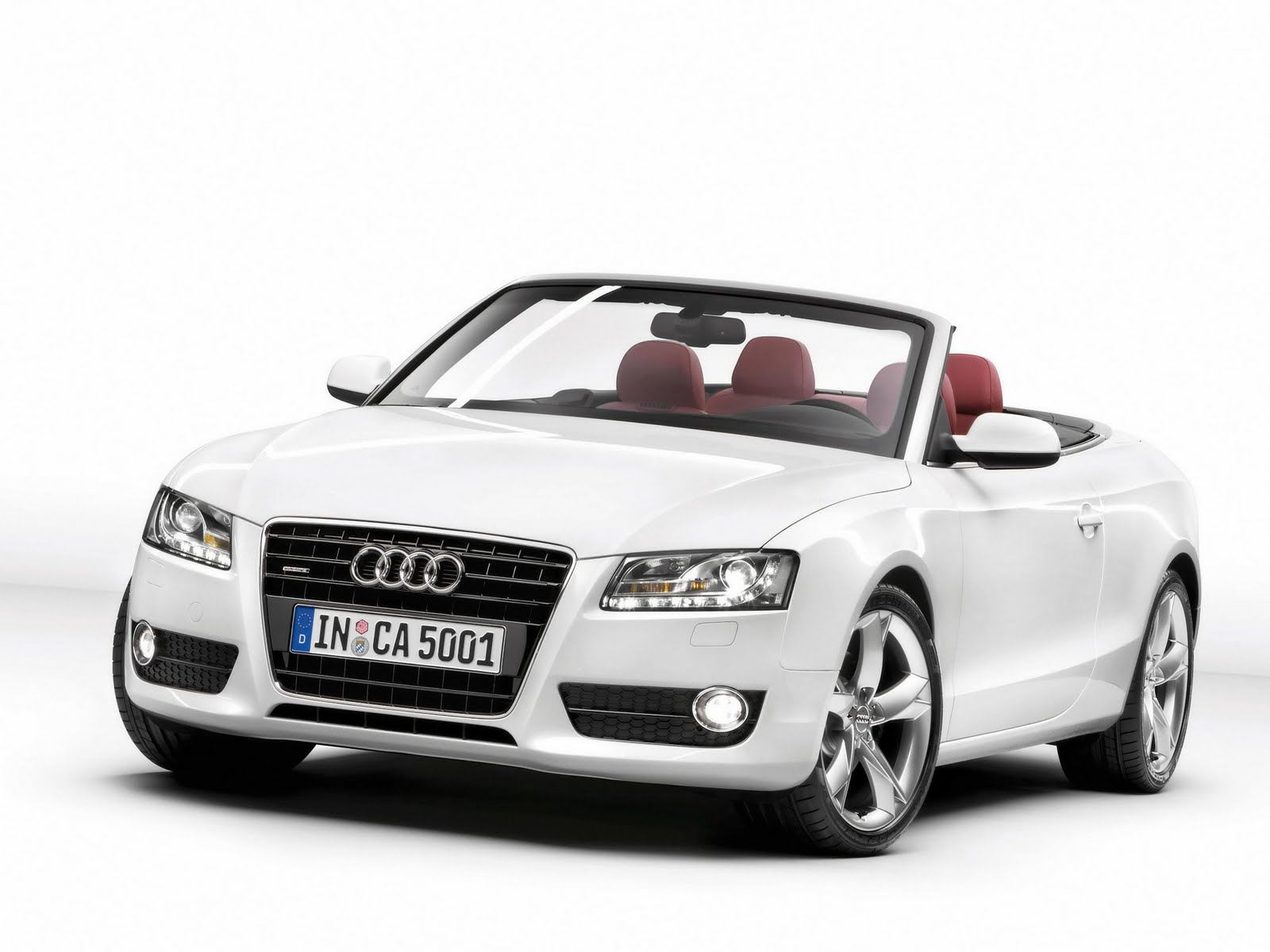 cars world audi a5 convertible. Black Bedroom Furniture Sets. Home Design Ideas
