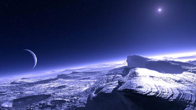 NASA presenta nuevas imágenes con mejor resolución del Planeta Plutón