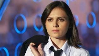Monica Iozzi sai CQC