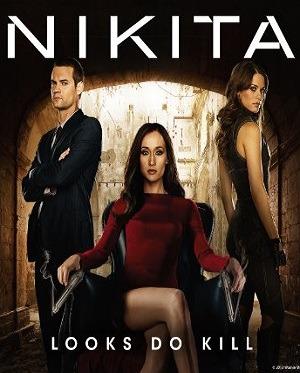 Nikita - 2ª Temporada Torrent Download