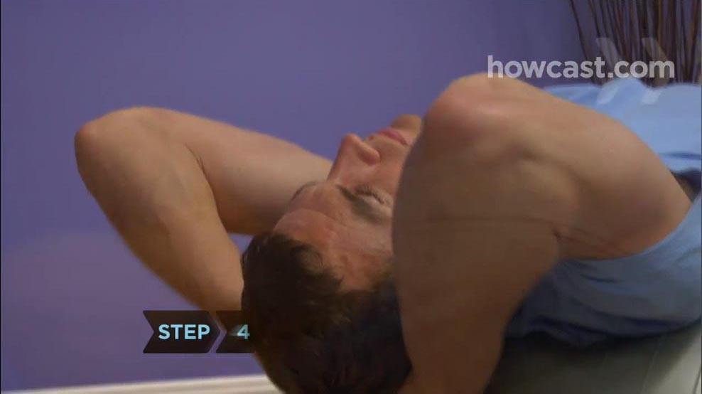 El dolor de resfriado en la espalda