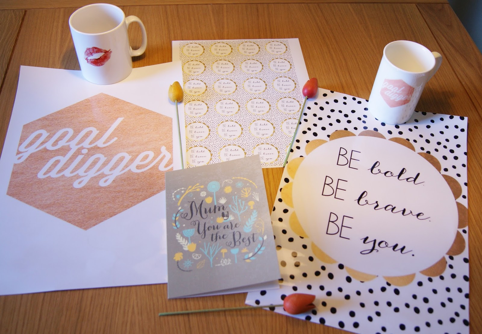 Inspirational Mother's Day Gifts