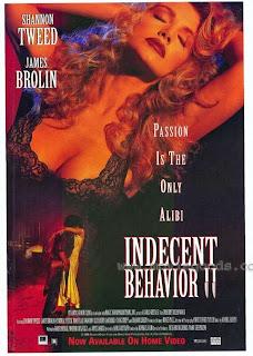 Indecent Behavior 1993