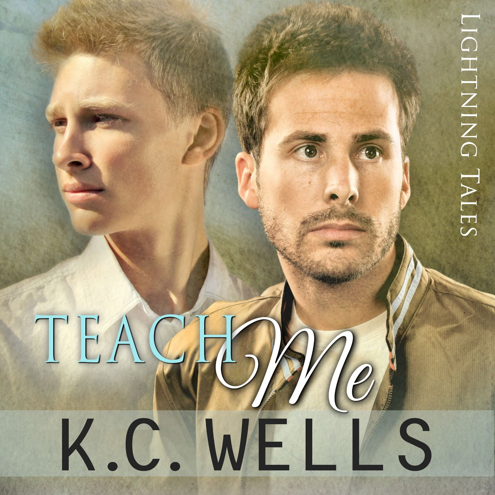 Teach Me (audiobook)