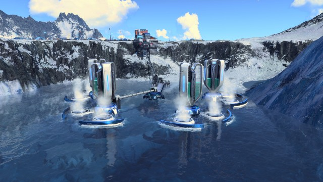 Anno 2205 Free Download PC Games