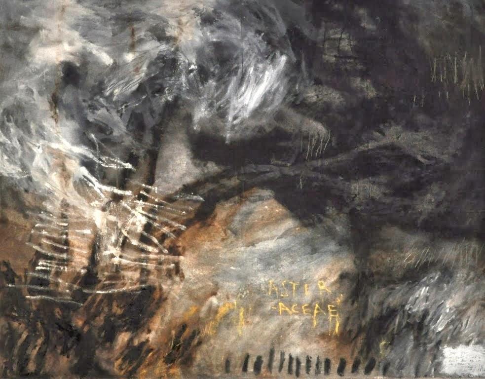IMBI DAVIDSON  - Artist Website