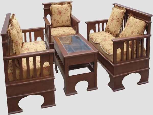 kursi sofa ruang tamu minimalis modern simpel dan cantik
