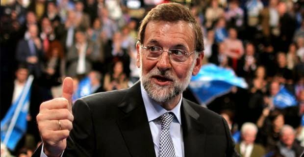 mariano rajoy, presidente del gobierno, españa, gobierno, política