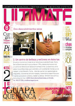 Ultimate Beauty habla de nuestro centro