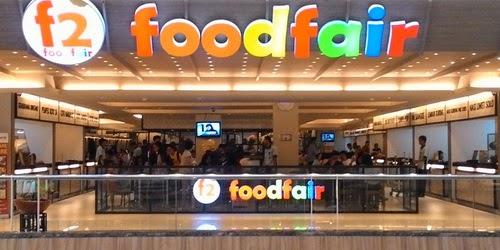 Food Fair Mal Ciputra, Wisata Kuliner di Tempat Ber-AC