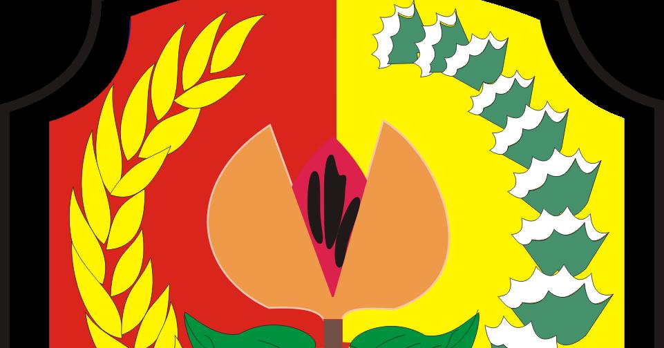 Logo Kabupaten Kota Logo Kabupaten Fakfak Papua Barat