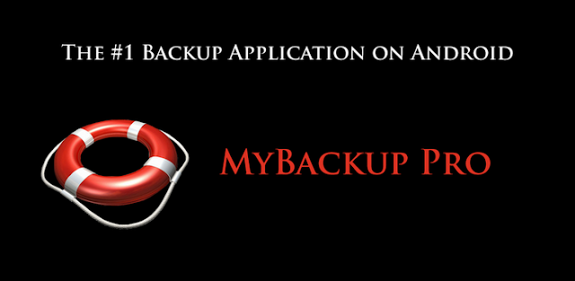 My Backup Pro v3.3.2 APK