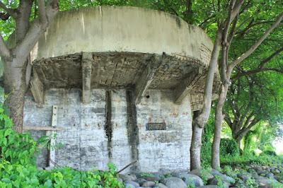 Ternyata Di Kota Surabaya Terdapat Benteng peninggalan Belanda
