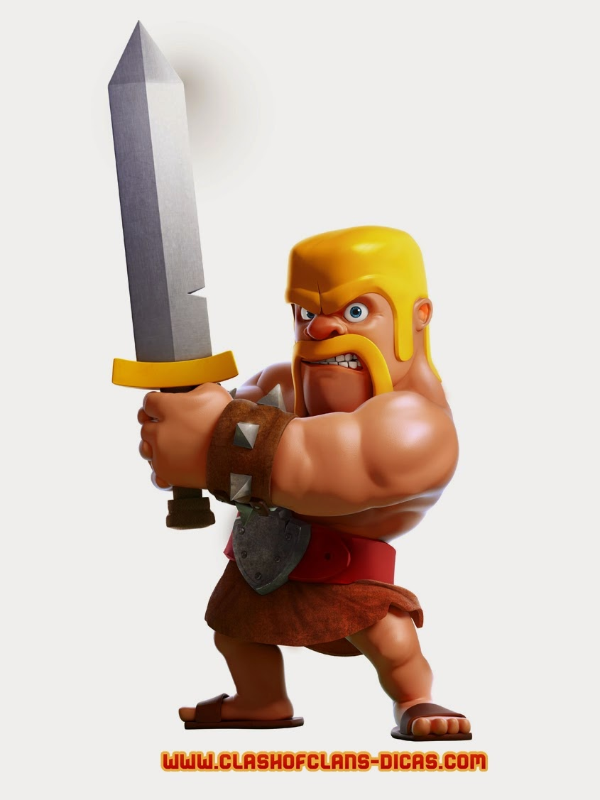 Gamelovers: Cara Cheat Clash of Clans Tanpa Root HP