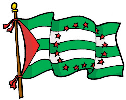 Bandera de Manab