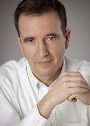 Martín Casariego - Autor