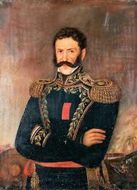 """JOSÉ FÉLIX ALDAO """"EL FRAILE ALDAO (Mendoza, 1785 - 1845)."""