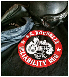 SE Rochelle Run Shirt